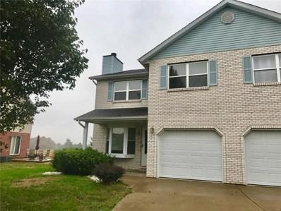 129 Regency Place, Millstadt, IL 62260 - MLS#: 18086064