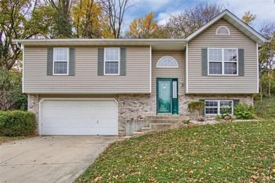 7 Davis Woods, Collinsville, IL 62234 - #: 18086090