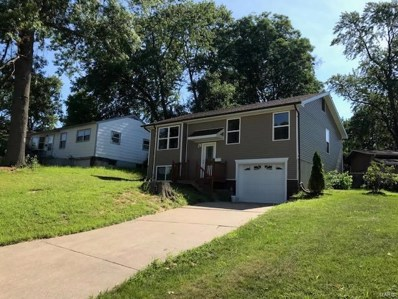 3426 Wright Avenue, St Ann, MO 63074 - MLS#: 18086105