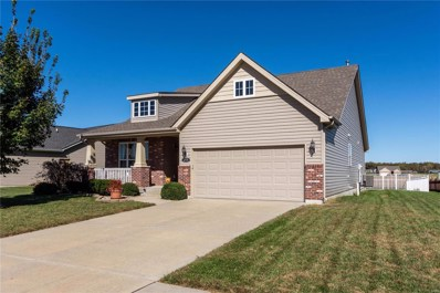 2772 London Lane, Shiloh, IL 62221 - #: 18086118