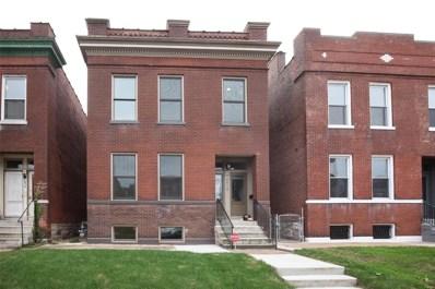 2918 Wyoming Street, St Louis, MO 63118 - MLS#: 18086133