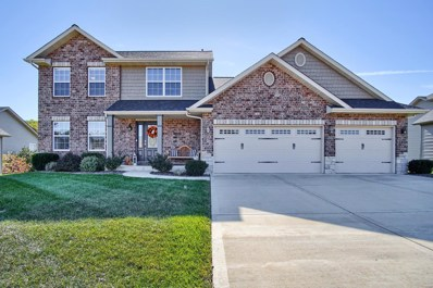 8 Forest Knoll Court, Troy, IL 62294 - #: 18086138