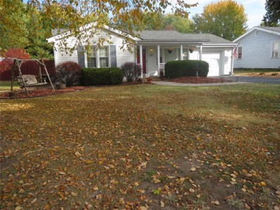 327 Frey Lane, Fairview Heights, IL 62208 - MLS#: 18086141
