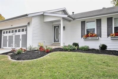 3312 Bryn Mawr Drive, St Charles, MO 63301 - MLS#: 18086240