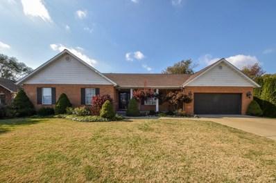 404 Meadowlark Lane, Belleville, IL 62220 - MLS#: 18086305