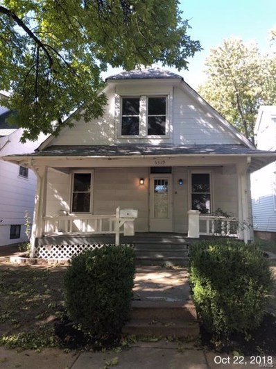 5519 Grace Avenue, St Louis, MO 63116 - MLS#: 18086337