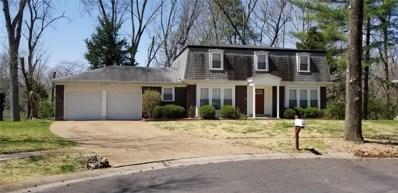 1841 Walnutway Drive, St Louis, MO 63146 - MLS#: 18086360