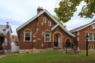 5519 Rhodes Avenue, St Louis, MO 63109 - MLS#: 18086423