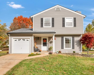 3801 Red Bud, Imperial, MO 63052 - MLS#: 18086461