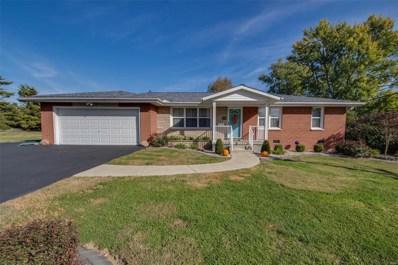4905 Storeyland Drive, Alton, IL 62002 - MLS#: 18086520