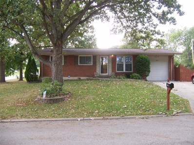 4871 Laurier Drive, St Louis, MO 63129 - MLS#: 18086523