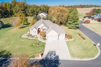 716 Crestview, Wood River, IL 62095 - MLS#: 18086543