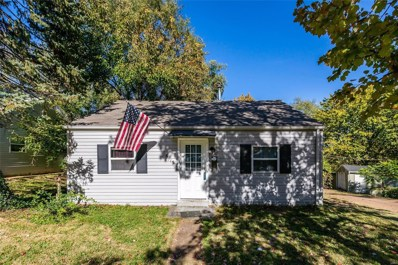6715 Plateau Avenue, St Louis, MO 63139 - MLS#: 18086580