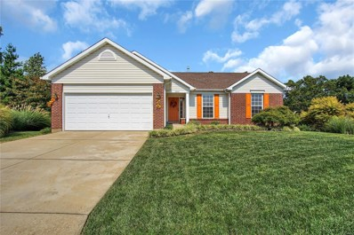 2600 Ruddy Ridge Drive, High Ridge, MO 63049 - MLS#: 18086590