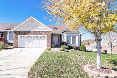 5600 Hillcamp Court, St Louis, MO 63128 - MLS#: 18086598
