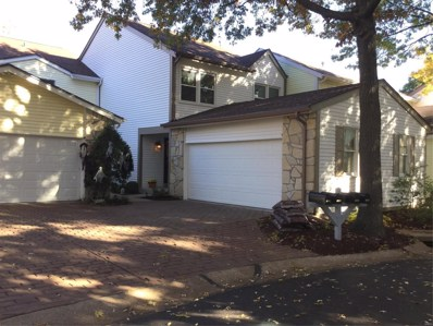 1524 Charlemont Drive, Chesterfield, MO 63017 - MLS#: 18086633