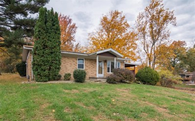 1322 Franklin Avenue, Edwardsville, IL 62025 - MLS#: 18086707