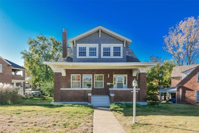 3091 Bellerive Drive, St Louis, MO 63121 - MLS#: 18086712