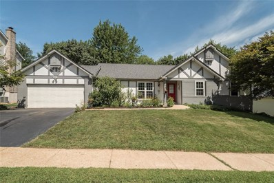 14859 Grantley, Chesterfield, MO 63017 - MLS#: 18086727