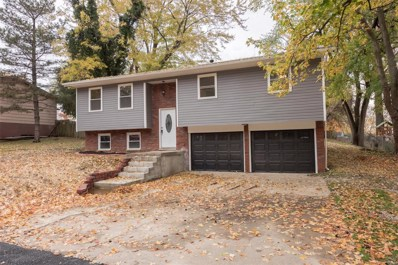 106 Parkview, Troy, IL 62294 - MLS#: 18086739