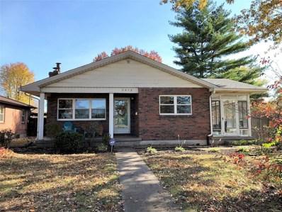 2838 Michigan Avenue, Granite City, IL 62040 - MLS#: 18086748