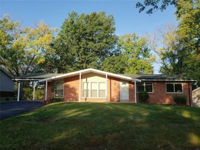 1013 Orchard Lakes Drive, St Louis, MO 63146 - MLS#: 18086751