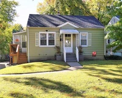 9594 Muriel Avenue, St Louis, MO 63114 - MLS#: 18086790
