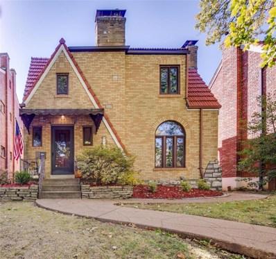 6514 Devonshire Avenue, St Louis, MO 63109 - MLS#: 18086810