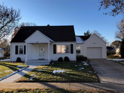 6404 Sunset Drive, Godfrey, IL 62035 - MLS#: 18086834