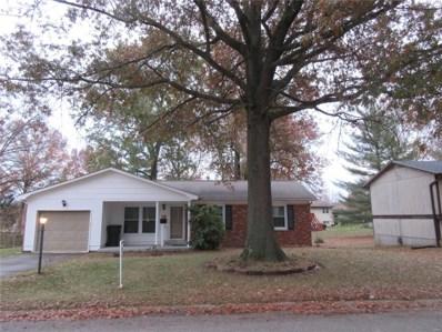 4805 Storeyland Drive, Alton, IL 62002 - MLS#: 18086841