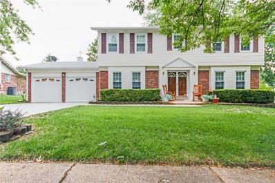 13266 Amiot Drive, St Louis, MO 63146 - MLS#: 18086845