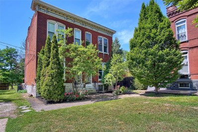 2120 Waverly UNIT A, St Louis, MO 63104 - MLS#: 18086853