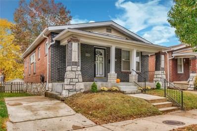 6039 Wanda Avenue, St Louis, MO 63116 - MLS#: 18086856