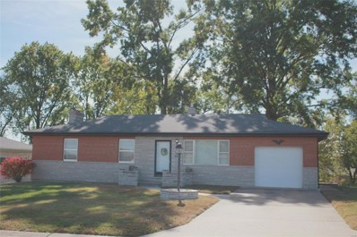 330 Bridgeview Lane, St Louis, MO 63129 - MLS#: 18086878