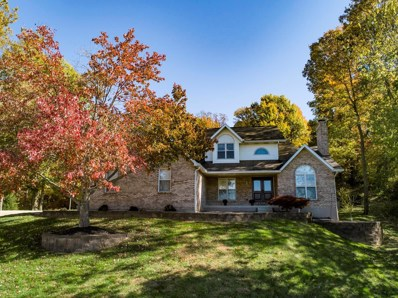 8 Darwin Court, Columbia, IL 62236 - MLS#: 18086899