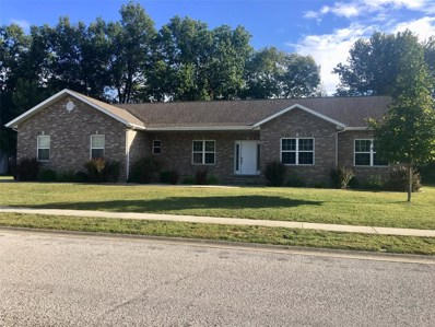504 Shady Lane, Lebanon, IL 62254 - MLS#: 18086910