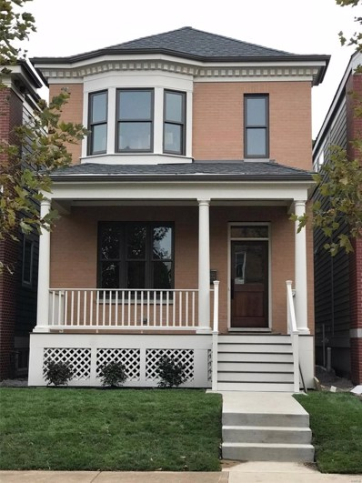 4232 Maryland, St Louis, MO 63108 - MLS#: 18086982