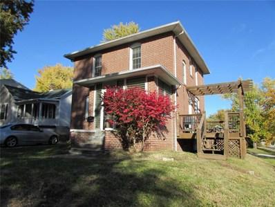 242 Crane Street, Edwardsville, IL 62025 - #: 18087056