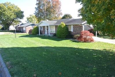 5 S Oak, Perryville, MO 63775 - MLS#: 18087111