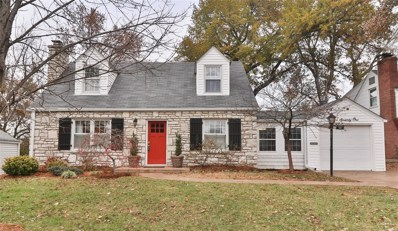 171 Doorack Lane, Kirkwood, MO 63122 - MLS#: 18087130