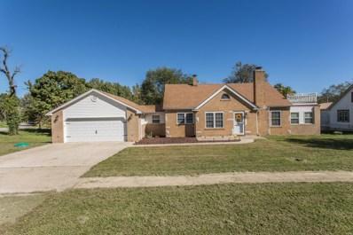 102 E Jefferson, Richland, MO 65556 - MLS#: 18087137