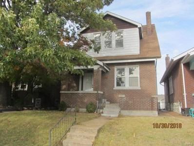 4447 Taft Avenue, St Louis, MO 63116 - MLS#: 18087180