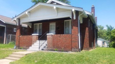 1027 Veronica Avenue, St Louis, MO 63147 - MLS#: 18087196