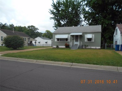 4407 Saint Leo Lane, St Ann, MO 63074 - MLS#: 18087212