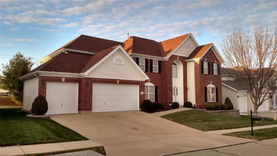 3919 Hermans Orchard Court, Florissant, MO 63034 - MLS#: 18087267