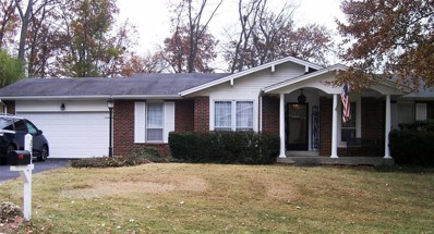 204 Morewood Drive, Manchester, MO 63011 - MLS#: 18087281