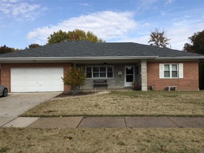 6096 E Jamieson Avenue, St Louis, MO 63109 - MLS#: 18087350