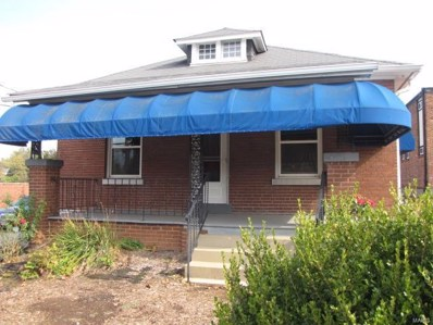 2432 Woodson Road, St Louis, MO 63114 - MLS#: 18087352