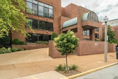 4540 Laclede Avenue UNIT 108, St Louis, MO 63108 - MLS#: 18087386