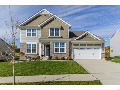 207 Northern Pines Court, St Peters, MO 63376 - MLS#: 18087388